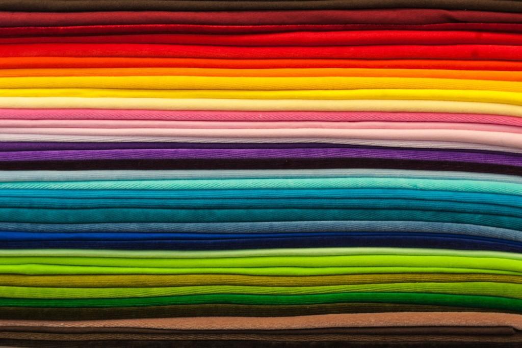 Bien choisir le tissu